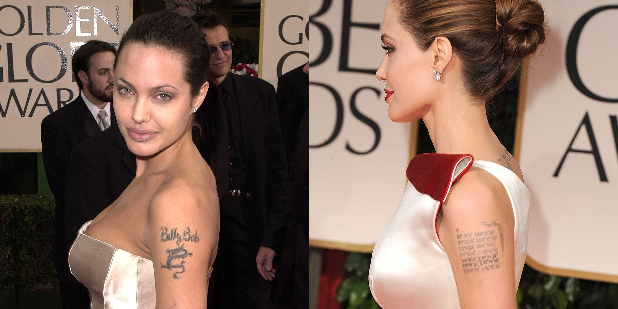 15 celebs who got tattoos for bae and then broke up