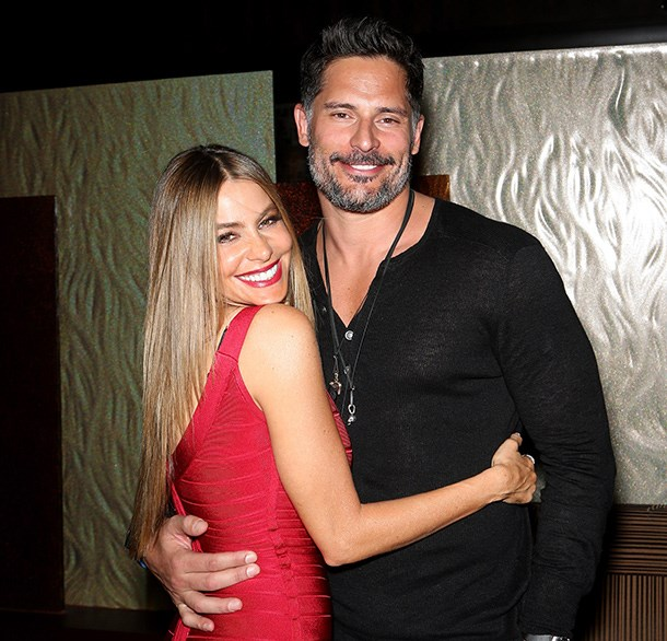 "In the latest edition of [*Cosmopolitan UK*](http://www.cosmopolitan.co.uk/entertainment/news/a50339/joe-manganiello-sofia-vergara-book-anniversary/), Joe Manganiello revealed the insanely romantic thing he did for Sofia Vergara: ""I wrote her a book as a gift for our first anniversary. It was about how we met—as well as our courting—and was about 40 pages long."""