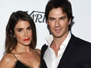 What Ian Somerhalder made Nikki Reed do on their second date is just plain weird