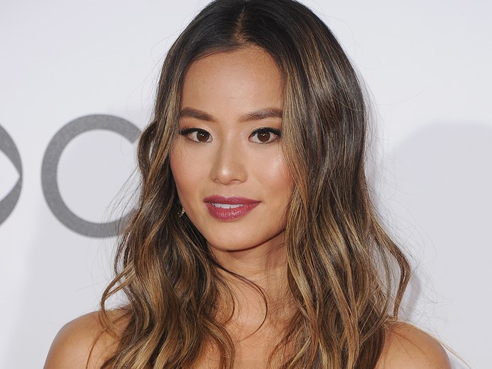 jamie chung korean beauty