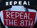 Thousands of Irish women go on strike over strict anti-abortion laws