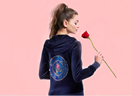 Juicy Couture just dropped a 'Beauty and the Beast' collection