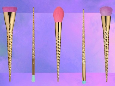 Stop everything: Tarte Cosmetics is coming out with a unicorn collection that's as magical as it sounds