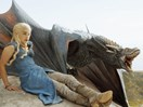 News about the dragon in 'Game of Thrones' season 7 has surfaced, and it's bananas