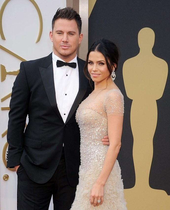 **March 2014**  At the 86th Oscar awards