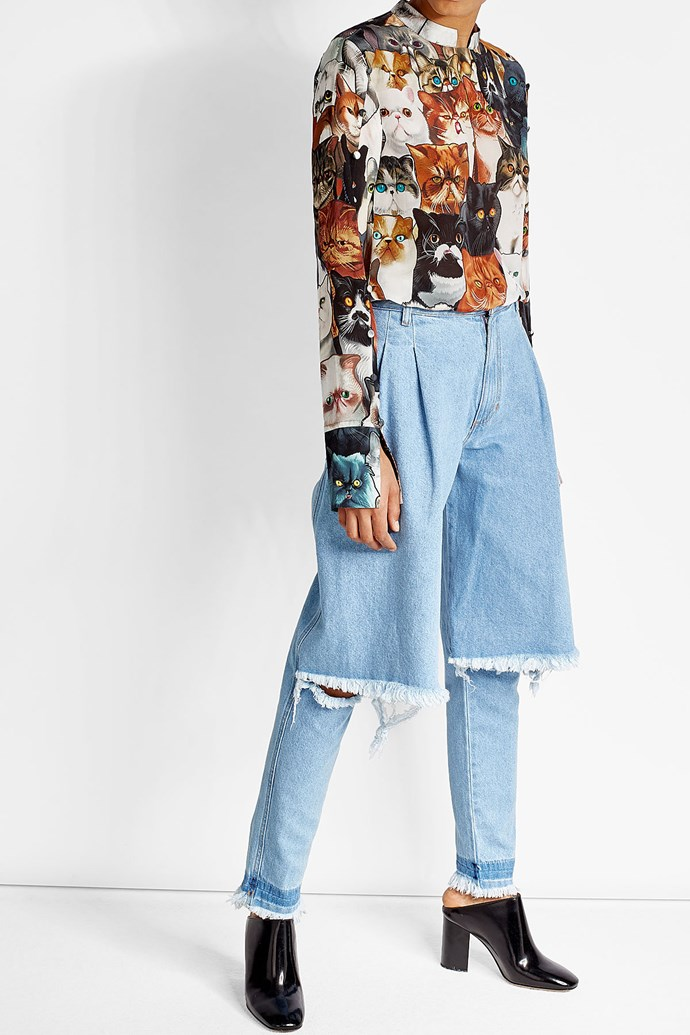 """There are [no words](https://www.stylebop.com/en-us/women/distressed-jeans-266079.html target=""""_blank"""" rel=""""nofollow""""). It's a 'no' from us."""