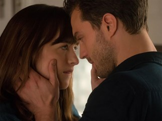 Soon you'll be able to watch an unrated version of Fifty Shades Darker