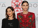 Jessica Origliasso and Ruby Rose's relationship just got *that* much sweeter