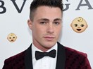 Colton Haynes could be a daddy soon, and we mean real daddy not *that* kind of daddy