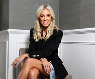 How PR guru Roxy Jacenko runs a business while being in the public eye