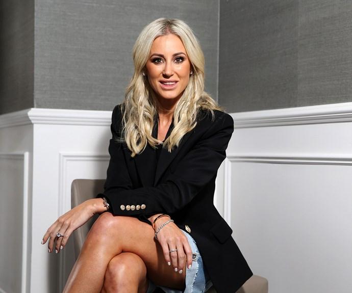 How PR guru Roxy Jacenko runs a business while being in the public eye