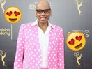RuPaul's ~iconic~ life is being turned into a TV show and we 100% would watch