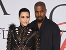 Kanye West scared the sh*t out of Kim Kardashian by coming home late at night