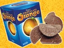 A store is selling a Terry's Chocolate Orange sandwich and people are not coping