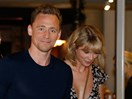 All the times Tom Hiddleston was awkwardly forced to talk about his relationship with Taylor Swift