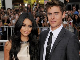 This news about Vanessa Hudgens and Zac Efron will break your heart