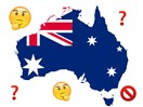 Some drongo believes that 'Straya doesn't actually exist and 17,000 people reckon she's fair dinkum