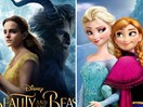 There was a 'Frozen' reference cut out of 'Beauty and the Beast' and it would have been amazing