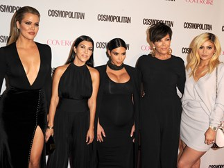 The Kardashians might be getting their own cartoon TV show