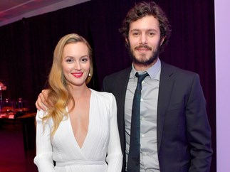 This is why Leighton Meester rarely talks about Adam Brody or their son Arlo