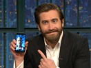 Jake Gyllenhaal FaceTimed Ryan Reynolds while he was pushing a stroller