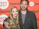 Amanda Seyfried gives birth to her first child