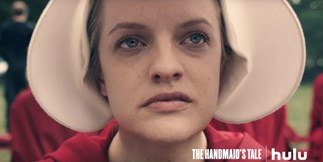 The new trailer for the Handmaid's Tale will actually give you chills