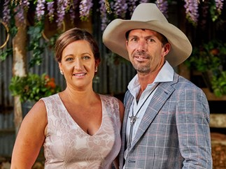 Susan and Sean break up on Married at First Sight