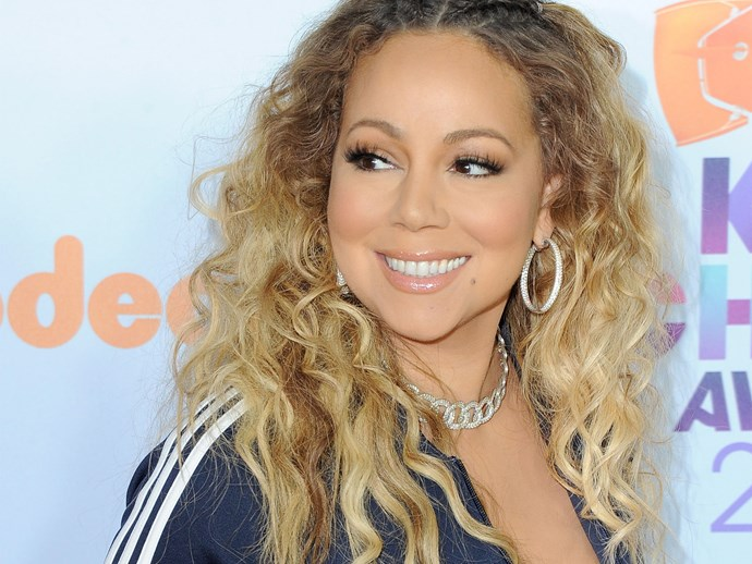 INVESTIGATION: How old is Mariah Carey?