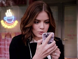 Everything we know about Pretty Little Liars season 7B
