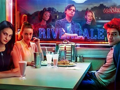 What your favourite Riverdale character says about you