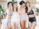 Spanx just dropped their first ever bridal line and it's actually, like, really pretty
