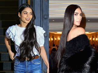 How to grow your hair long AF