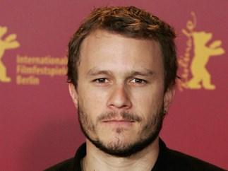 The trailer for the Heath Ledger doco is here and it will make you cry