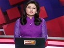 Indian news anchor finds out her husband was killed while reporting live on his death
