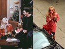Fan theory says Reese Witherspoon's Friends character is same person as Elle Woods