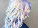Holographic Hair is Here And It's Like, Really Pretty