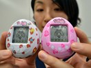 You guys, the OG Tamagotchi IS BACK