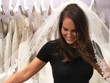I hated my wedding dress after I bought it