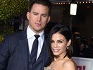 Jenna Dewan Tatum can't stop talking about her and Channing's amazing sex life