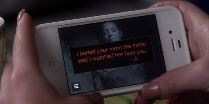 **Burying Jessica**  It could be worse — she could have been buried alive (which has happened on this show).