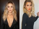 How to get piecey bedhead hair, according to Khloé Kardashian's stylist