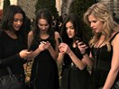 The 79 craziest messages 'A' ever sent the Pretty Little Liars