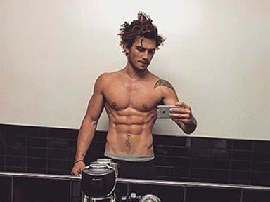 Just 20 ridiculously sexy pics of Riverdale's KJ Apa