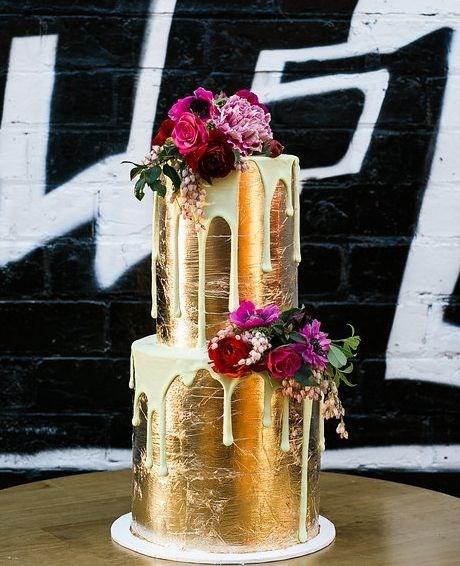 HANSEL & GRETEL SPECIALTY CAKES