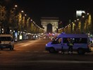 Police officer killed in shootout at Paris's iconic Champs-Elysees
