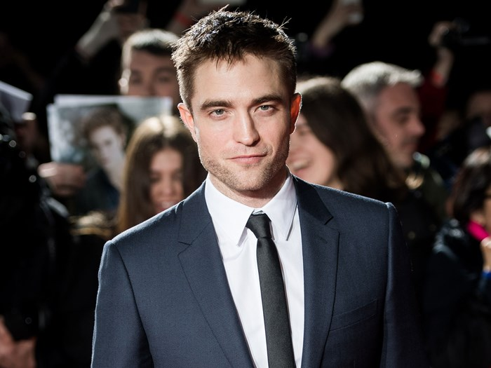Robert Pattinson finally weighs in on those 'Twilight' spin-off rumours
