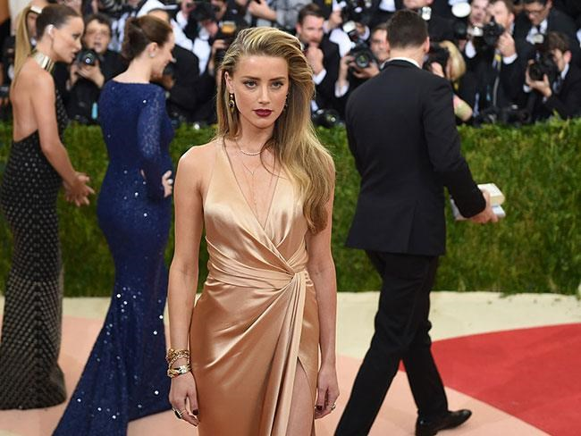 Ambelon: Amber Heard goes Insta-official with her billionaire BF