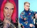 Jeffree Star and Too Faced are in a bitter feud over unicorn makeup