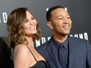 Chrissy Teigen and John Legend present: 'The Devil Wears Prada'